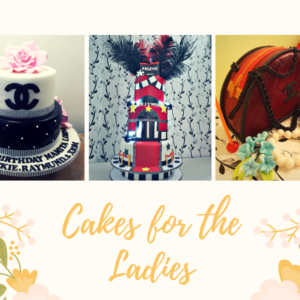 Cakes for Ladies